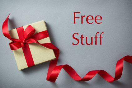 Why giving stuff away for free is good for your Business?