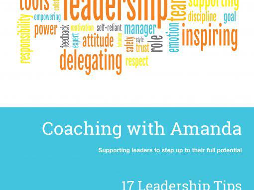 Amanda ebook