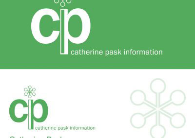 Catherine Business Card