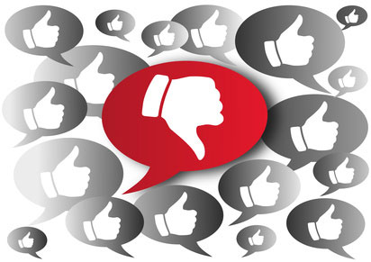 Is bad feedback actually a bad thing?