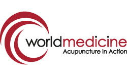 World Medicine Logo design