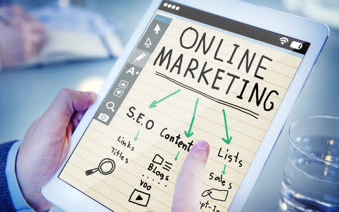 Marketing and your website